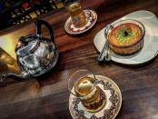 Baytea Restaurant Chester